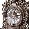 Часы для камина в античном стиле Alberti Livio, фото 6