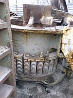 Ремонт конусных дробилок КСД-2200, КМД-2200