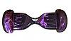 "Гироскутер 10,5"" Smart balance SUV Самобаланс Violet moon / Фиолетовая луна,TaoTao, фото 4"