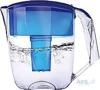 Фильтр-кувшин для воды Наша Вода Luna Ocean Синий