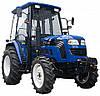 Трактор ДТЗ 5404К (40л.с, 4х4, кабина, ГУР)