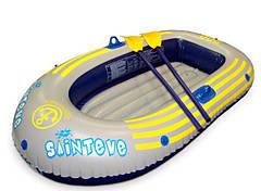 Надувные лодки и весла