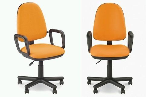 Кресло офисное (для персонала) GRAND