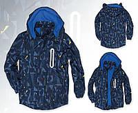 Парка для мальчика,весенняя спортивная куртка для мальчика,ветровка для мальчика