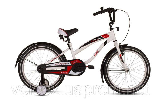 Велосипед Ardis Classic 20 дюймов детский