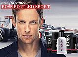 Hugo Boss Bottled Sport туалетная вода 100 ml. (Хуго Босс Ботл Спорт), фото 2