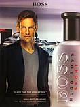 Hugo Boss Bottled Sport туалетная вода 100 ml. (Хуго Босс Ботл Спорт), фото 4