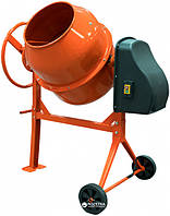 Бетономешалка для дома 140 литров