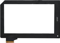 Сенсор Acer B1-A71 Iconia Tab чёрный
