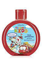 Faberlic Пена для ванны для детей TECHNO KIDS арт 2357