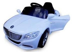 Детский автомобиль на аккумуляторе CABRIO S 1 + пульт.