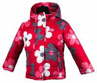 Комплект зимний для девочки SWG, Salve by Gusti, фуксия (98) (4817 SWG_фуксія, 3/98с)