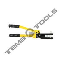 Гидравлические пресс-клещи YQK-120 (10 – 120 мм²) для опрессовки кабельных наконечников и гильз