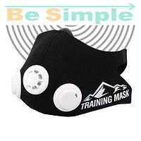 Тренировочная дыхательная маска Elevation Training Mask 2.0 для бега и тренировок