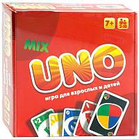 Uno Люкс 2 в 1 игра настольная 40256