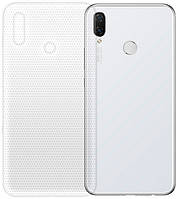 Чехол для телефона GlobalCase (TPU) Extra Slim Huawei P Smart Plus (светлый) (1283126486494)