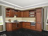 Кухня Роксана (Світ меблів) 2.6м, фото 3