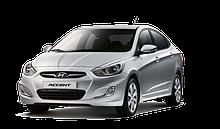 Hyundai Accent Solaris 2010-