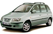 Hyundai Matrix 2004-2009