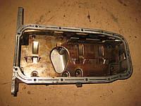 Поддон алюминий Daewoo Lanos Nubira Део Ланос Нубира Chevrolet Lacetti Шевроле Лачетти Chevrolet Шевроле, фото 1