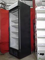 Холодильный шкаф Интер 400 - Т б/у, шкаф холодильный б у, холодильный шкаф витрина бу, фото 1