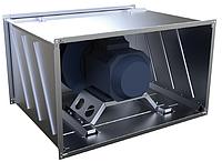 Вентилятор канальный прямоугольный Aerostar SVV 90-50/40.2D