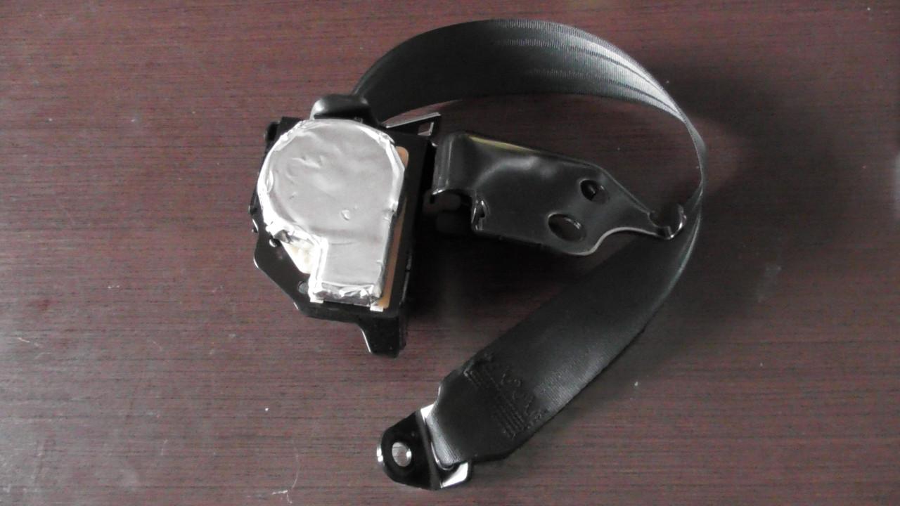 BHS257790C / BHS257730C Ремни безопасности задний левый и правый в отличном состоянии
