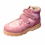 Ортопедические ботинки Ортекс Т-524, фото 2