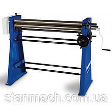 Metallkraft RBM 1000-20 Eco | Прокатно-гибочный станок (Вальцы)