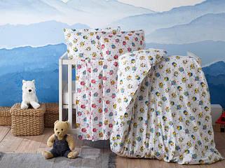 Хлопковая ткань для детского постельного белья (Турция шир. 2,4 м)