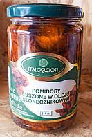Вялиные сушеные помидоры в подсолнечном масле Italcarciofi Италия