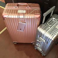 Выбираем чемодан для бизнесменов —  ТОП5 моделей