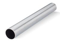 Профиль алюминиевый Труба круглая 12*1,0  (6м)
