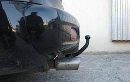 Фаркоп - Chrysler PT Cruiser Хэтчбек (2000-2010)