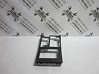 Накладка центральной консоли Toyota Camry 40 (58805-33140 / 58822-33110), фото 1