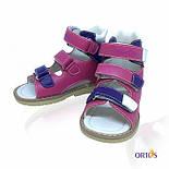 Сандалии детские ортопедические ОrtoBaby S3005, фото 2