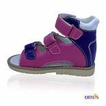 Сандалии детские ортопедические ОrtoBaby S3005, фото 3