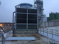 Изготовление и ремонт теплоэнергетического оборудования
