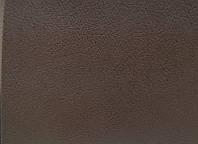 Резина подметочная каучуковая т. 1,0 мм цвет коричневый