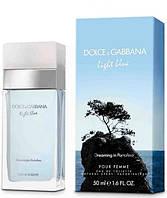 Dolce & Gabbana Light Blue Dreaming in Portofino туалетная вода 100 ml. (Лайт Блю Дриминг Ин Портофино), фото 1