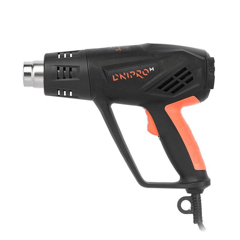 Фен промышленный Dnipro-M GH-203