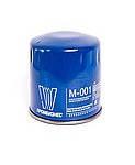 Фильтр очистки масла М-001-OSV (ВАЗ 2101).