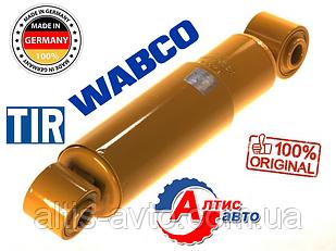 Амортизаторы для осей Saf, полуприцепы (производство Wabco)