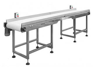 Ленточный транспортер пищевой конвейер для передвижения