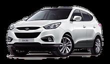 Hyundai IX-35