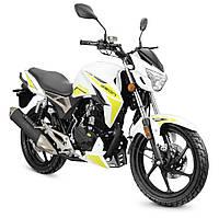 Мотоцикл GEON Pantera S200