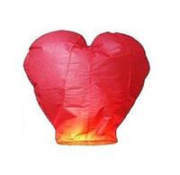 Небесный фонарик Сердце 1017-3