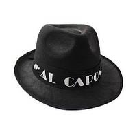 Шляпа Аль Капоне 66712