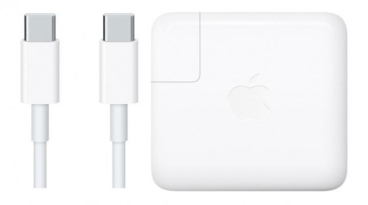 Блок питания для ноутбука Apple MacBook 29W USB Type-C