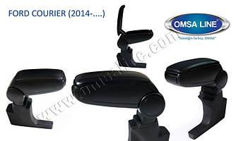 Підлокітник - Ford Courier 2014+ рр.